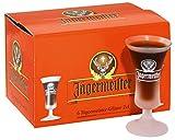 Jägermeister Glas 2cl 6er-Set