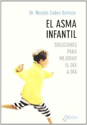 El asma infantil (Oxigen) por Nicolás Cobos