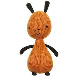 Bing 3512 – Peluche, colore: arancione