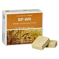 Lebenskraft BP-WR Emergency Food Long-Term Food, Cold and Hot-Edible 500 g 12