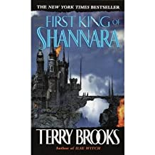 (FIRST KING OF SHANNARA) BY BROOKS, TERRY(AUTHOR)Paperback Jan-1997