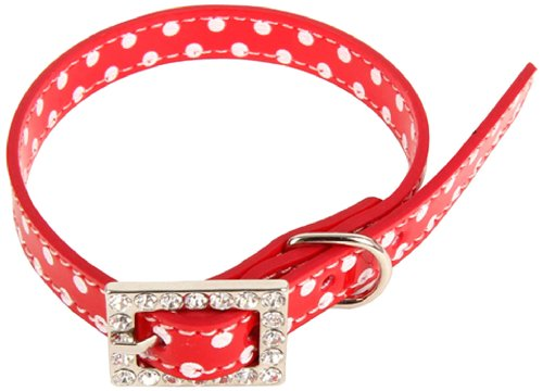 puppia-victoria-collar-red-medium