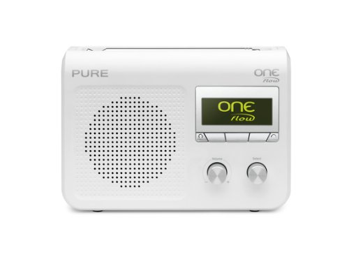 pure-one-flow-series-ii-radio-internet-blanc