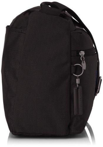 Mandarina Duck MD20 Cross Body Bag 14116TT4024 Nero (Nero (nero))