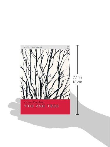 The Ash Tree (Paperback Monographs)
