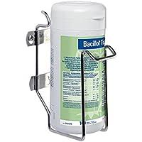 Wandhalter für Bacillol Tissues Desinfektionstuch-Spenderhalter preisvergleich bei billige-tabletten.eu
