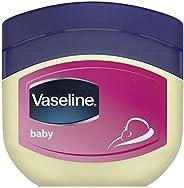 Vaseline Baby Nemlendirici Jel Bebekler için 100 ml 1 Adet