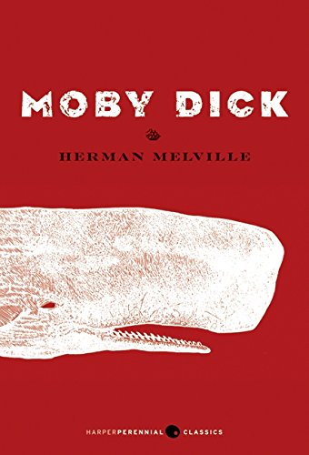 Moby Dick (Harperperennial Classics)