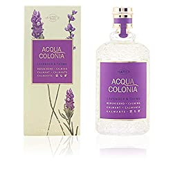 4711 Acqua Colonia Lavender Thyme Agua de Colonia Vaporizador 170 ml