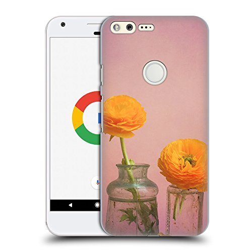 official-olivia-joy-stclaire-yellow-flowers-on-the-table-2-hard-back-case-for-google-pixel