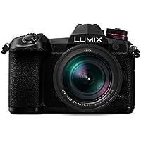 PANASONIC Lumix DC-G9LEB-K 12 - 60 mm Leica DG Lens Mirrorless Compact System Camera - Black