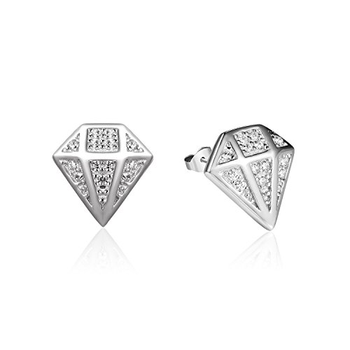 silberfarbenes-925-sterling-silber-diamond-cutting-muster-zirkonia-inlay-ohrringe-schmuck
