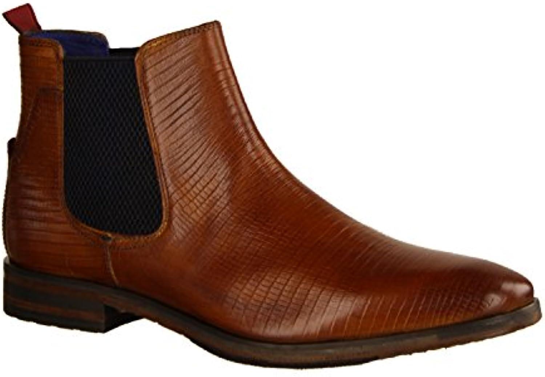Daniel Hechter Herren 811211211100 Klassische StiefelDaniel Hechter 811211211100 Klassische Stiefel Billig und erschwinglich Im Verkauf