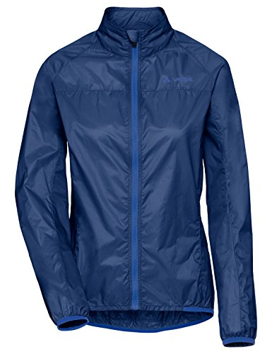 Vaude Damen Women's Air Jacket III Jacke Sailor Blue ()