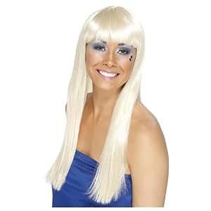 Dancing Queen Wig Fancy Dress