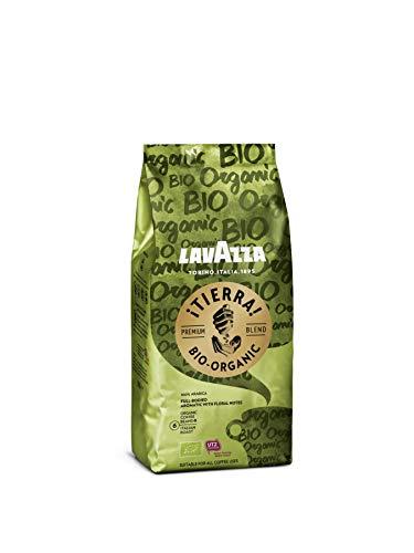 500 Gr Lavazza Tierra Bio Organic Kaffeebohnen