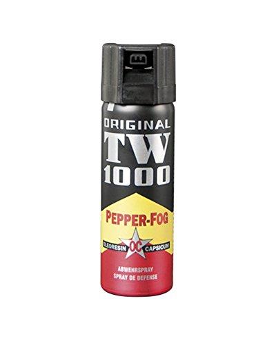 TW1000 Pfeffer-Fog Standard 63ml AG