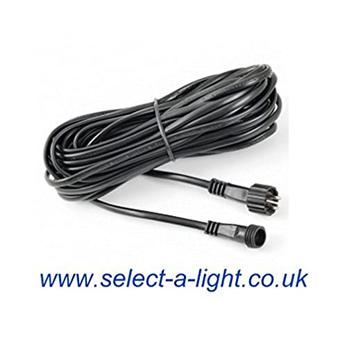 Outdoor lighting cable amazon mozeypictures Choice Image