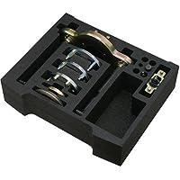 Gedore Automotive KL-0029-11 E - Muelle Compresor Pre-Kit En Una Pieza De Espuma