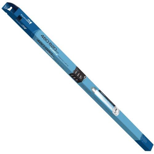 Aquatic Life 24-watt 22.5-inch T5HO Aquarium Lampe violett, passt 24und 30T5HO Beschläge - T5ho-lampen
