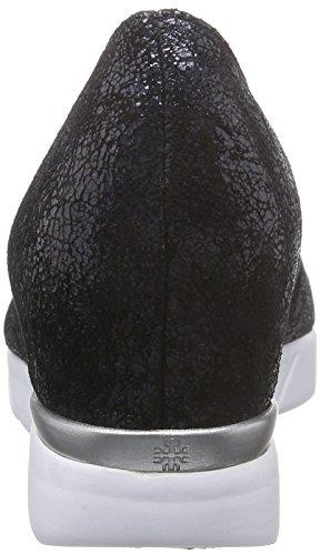 Högl 2- 10 2203, Chaussures de plateau femme Noir - Schwarz (0100)