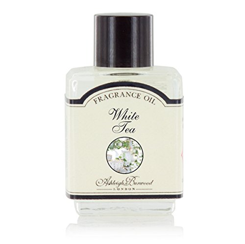 nted Fragrance Oil - 12ml White Tea by Ashleigh & Burwood ()