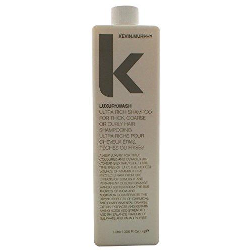 Luxury Wash Ultra Rich Shampoo 1000 ml