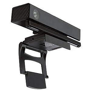 TRIXES Halterung für XBox One Kinect-Sensor – Kabel & Adapter
