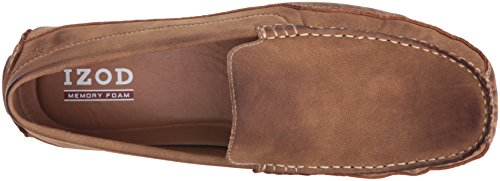 IZOD IZODBurney - Burney Homme Tan Semi Smooth 220