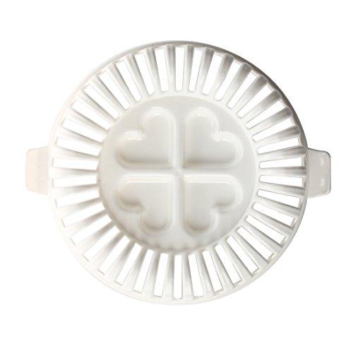 SODIAL(R)DIY Mikrowelle Kartoffel-Chips oelfreie Gesunde Gebraten Geraet