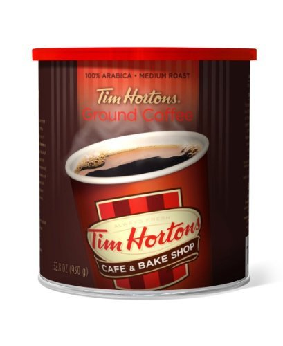 tim-hortons-ground-coffee-can-pack-of-1-328-oz-by-tim-hortons