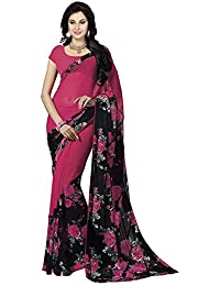 Saree (Clothsfab Sarees Below 500 Rupees For Women Party Wear Latest Design New Collection Silk Sarees Offer Designer...