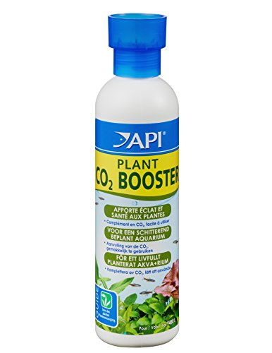 API CO2 Plant Booster Water Treatment for Fish Tanks 1
