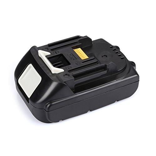 Preisvergleich Produktbild Energup 18V/1,5Ah Li-ion Werkzeugakku für Makita BL1815 BL1830, BL1835, BL1840, BL1845,194205-3 / 194309-1