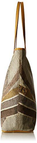 GATTINONI Gacpu0000122, sac bandoulière Beige (Deserto)