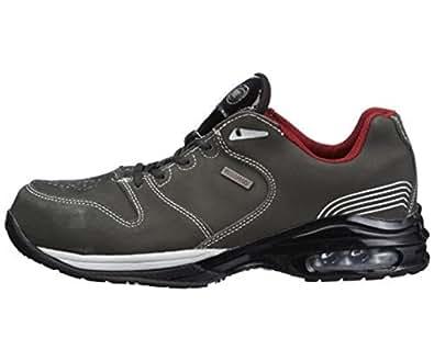 Pointure 40, SIR Airblock Celebrity S3 Chaussure de Sécurité-Etanche-Métal libre