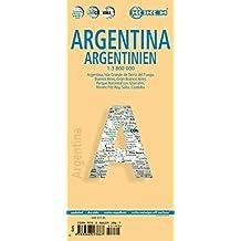 Argentina : 1/3 800 000