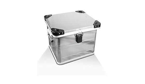 Top Aluminium Bagtecs Tc1 36l Auto