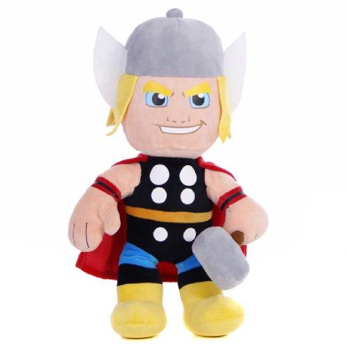"Thor - Chunky Superhero Squad - Marvel - 25cm 10"""