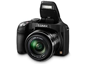 Panasonic LUMIX DMC-FZ72EG-K Premium-Bridgekamera