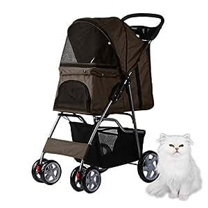 outad hundewagen hundebuggy pet stroller wagen buggy f r. Black Bedroom Furniture Sets. Home Design Ideas