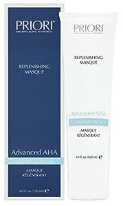 Priori Advanced AHA Replenishing Masque 120ml