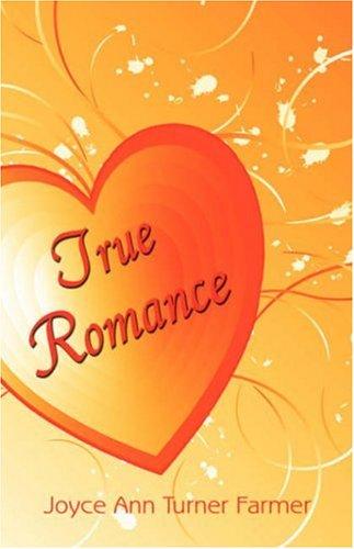 True Romance Cover Image
