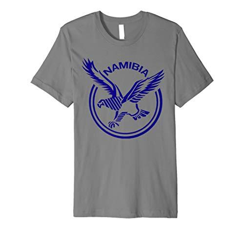 Namibia T-Shirt, Namibia Rugby-Shirt