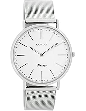 Oozoo Damen-Armbanduhr C7395