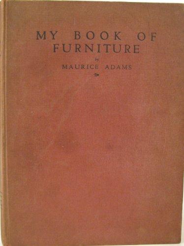 My Book of Furniture