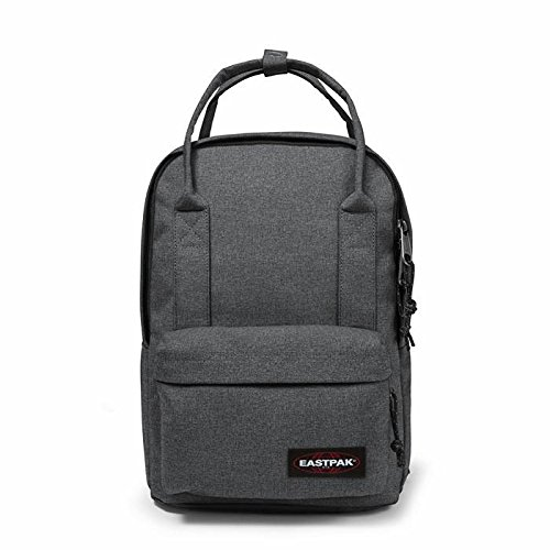 Eastpak Padded Shop'R Mochila, 15 litros, Negro (Black Denim)