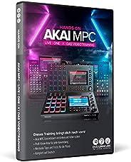 HandsOn Akai MPC Live/One/X – das Videotraining