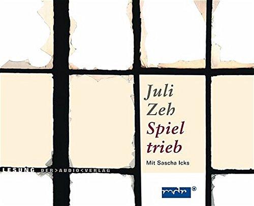 Spieltrieb (4 CDs)