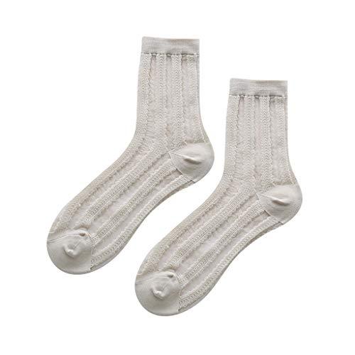 Acryl Multi-sport-socken (Sneaker by Antibakteriell, Atmend, Weich und Bequem KURZE Socken aus Bambus| Weiß & Schwarz Sneakersocken für Frauen und Männer)